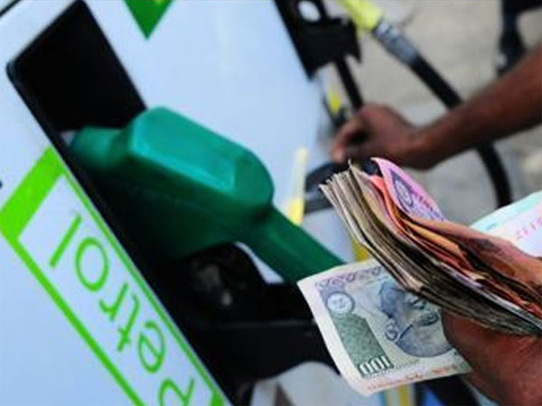 fuel price hike: petrol 35 paise and diesel price 24 jumped in new delhi