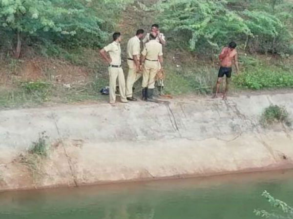 A young man died fell in to Kabini fosse