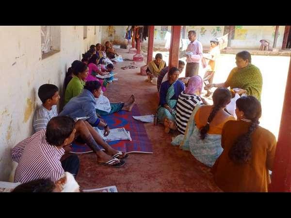 ಮಡಿಕೇರಿ : ಪ್ರವಾಹ ಸಂತ್ರಸ್ತರಿಗೆ ಸ್ವ ಉದ್ಯೋಗ ತರಬೇತಿ