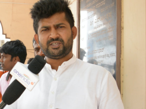 What does Pratap simha say about Mysore Mahanagara Palike Election?