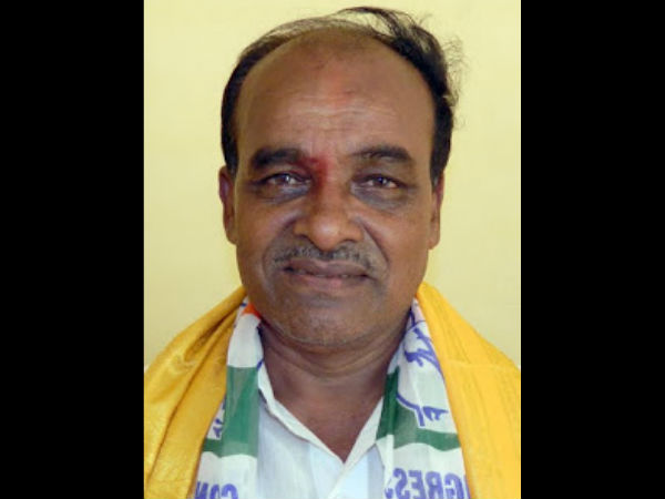 BJPs leaders are more corrupt than DK Shivakumar: minister C Puttarangashetty