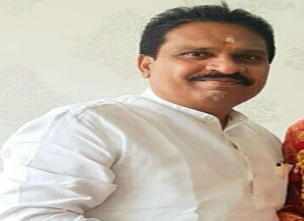 Rajshekhar.B.Patil selected as Hyderabad-Karnataka area development board president