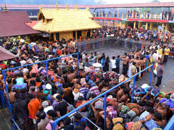Sabarimala temple women entry supreme court verdict timeline