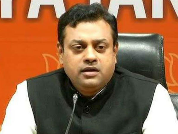 Confusion, Conspiracy, Congress are synonyms: Sambit Patra