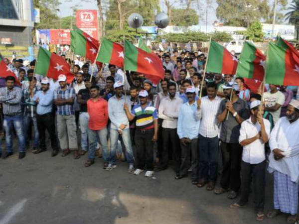 SDPI widens its base in Dakshina kannada district