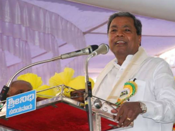 I am troubleshooter says Former CM Siddaramaiah