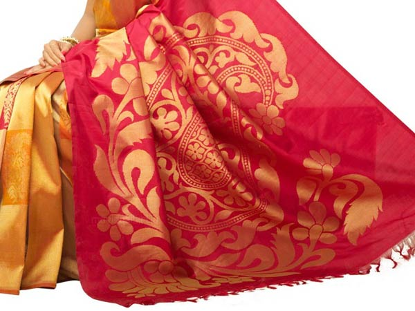 Ganesha festival will bring silk sarees to women surely