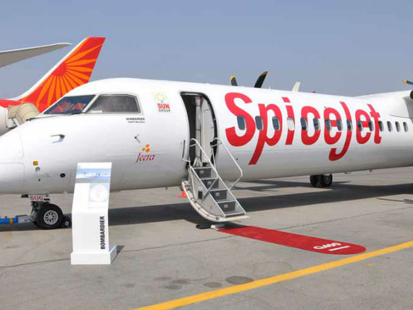Spicejet to continue Hubballi Mumbai daily flights