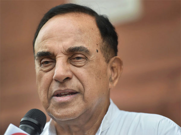 Roadblock in path of mandir construction cleared: Subramanian Swamy on Ayodhya verdict