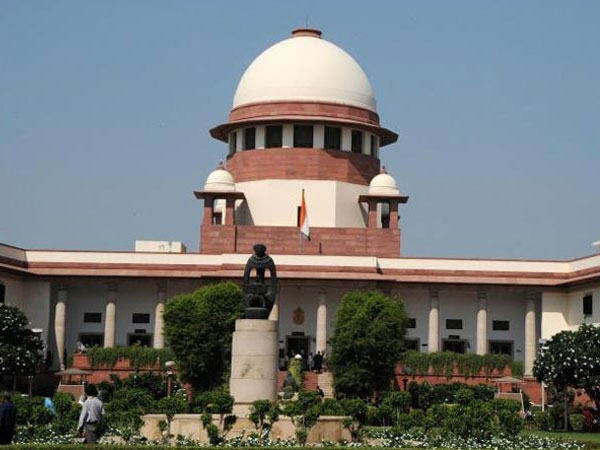 Supreme court suggested parliament make law to disqualify criminal politicians