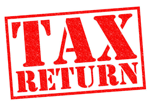 The due date for filing Income Tax Returns extended 15th October