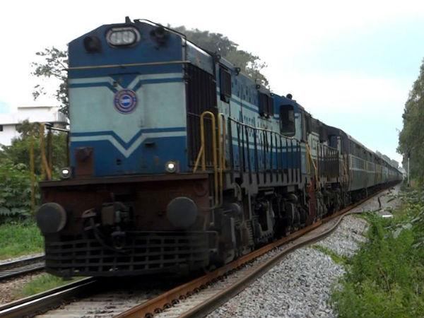 ಬೆಂಗಳೂರು-ಸಕಲೇಶಪುರ ರೈಲು ಸಂಚಾರ ಆರಂಭ