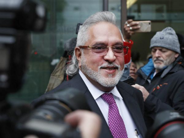 Bank Officials Who Loaned To Liquor Baron Vijay Mallya May Be Charged Soon