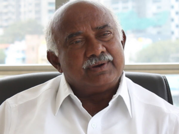 H.Vishwanath still hope to join coordination committee