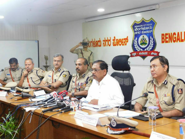DCM says DCP and ACPs will held responsible for law and order disturbance