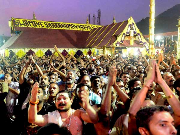 Women Are Not Allowed These Temple Will Sabarimala Judgement Impact