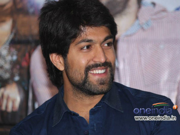 HC order on Actor Yash Rent house controversy