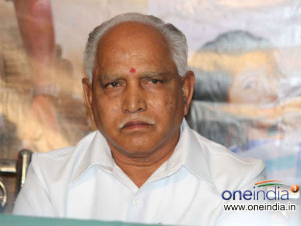 BSY seeks explanations from district units