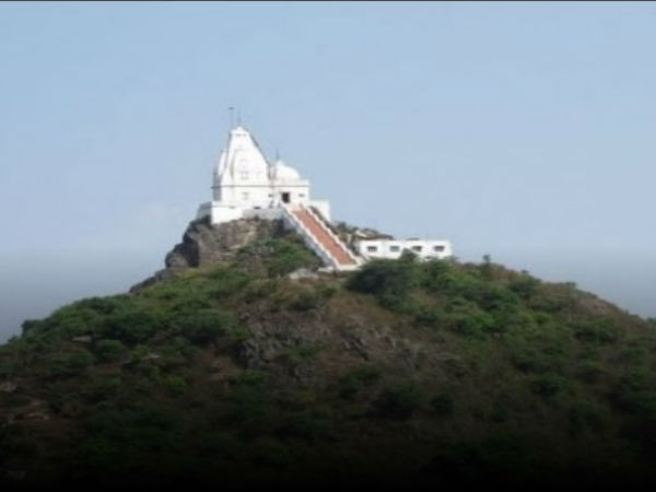 Save Shikharji Campaign' launched nationally by Jain Community