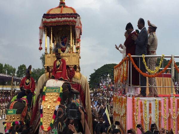 ಅಂಬಾರಿ ಹೊರುವ ಅರ್ಜುನನ ಸಂಪೂರ್ಣ ವಿವರ ಇಲ್ಲಿದೆ ಓದಿ...