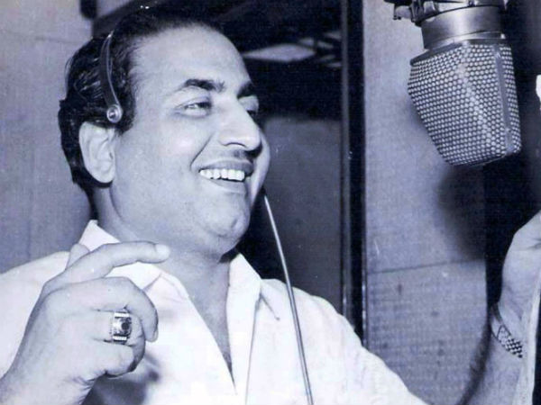 Mohammad Rafi - Golden Voice of Hindi Silver Screen