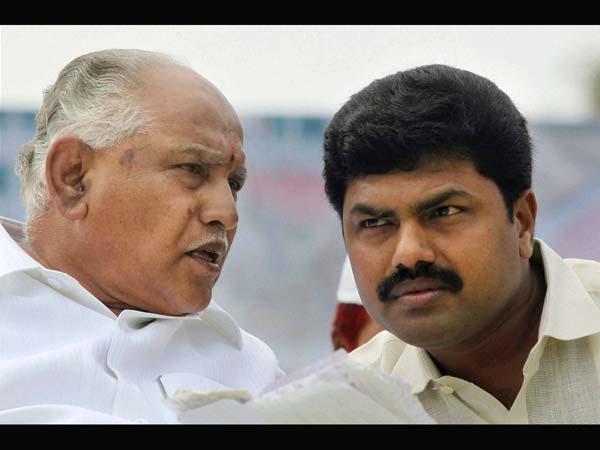 Shivamogga Lok Sabha Elections 2018 Bjp Raghavendra Assets