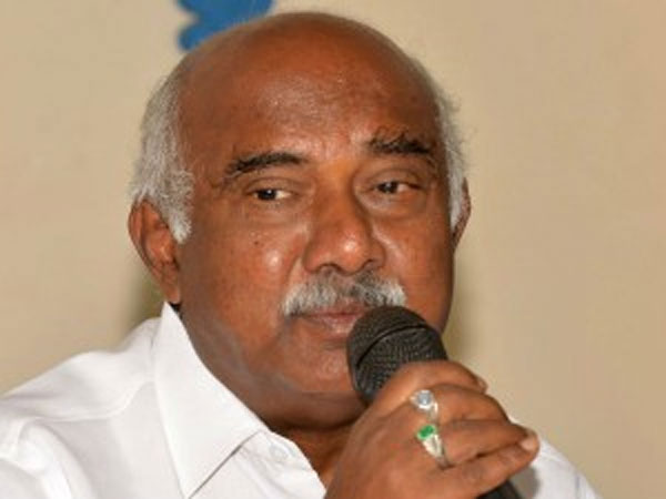 H Vishwanath says i do not resign for trivial reasons