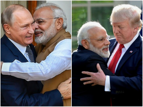 Astrology Analysis Who Will Be The Choice For India Trump Or Putin