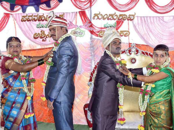 ಹೆತ್ತವರಂತೆ ಮದುವೆ ಮಾಡಿಕೊಟ್ಟ ಕಲಬುರಗಿ ಮಹಿಳಾ ನಿಲಯ