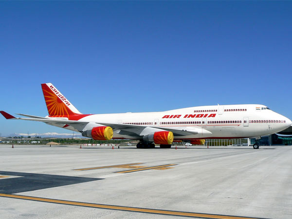 Air India to start Bengaluru to London direct air service from November 17