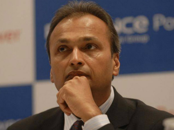 Anil Ambani's Reliance Group sues NDTV for Rs 10,000 crore
