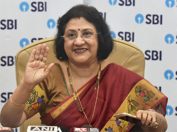 Reliance Appoints Former Sbi Chairman Arundhati Bhattacharya As Additional Director