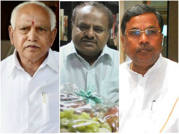 Shivamogga By Election And Challenges For Yeddyurappa