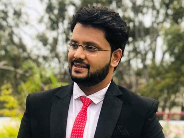 Kannada Electronic Media Developments Power Channel Chandan Sharma