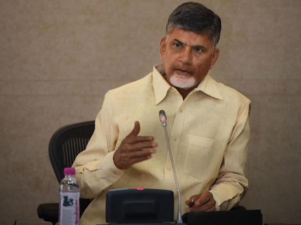 Andhra Pradesh Naidus govt is all set to launch unemployment allowance scheme
