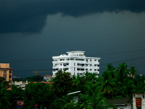 Mangaluru Cloud