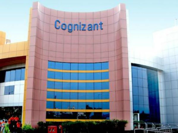 Congnizant lays off 200 Senior employees