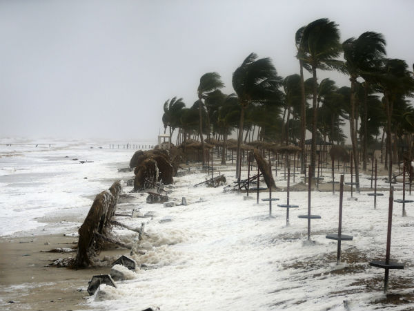 National cyclone risk mitigation project will implement in the state