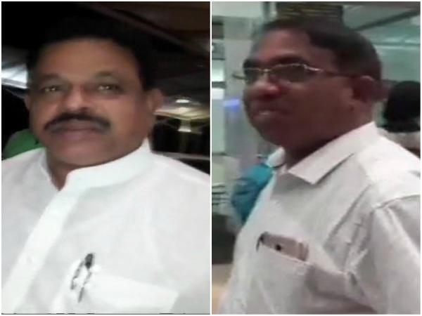 ಗೋವಾ: ಬಿಜೆಪಿ ಸೇರಲಿರುವ ಕಾಂಗ್ರೆಸ್ ನ ಇಬ್ಬರು ಶಾಸಕರು