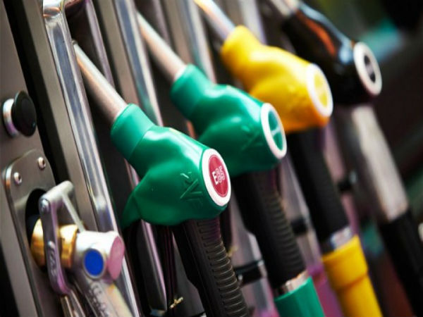 Diesel Price Hiked Again Wiped Govt Cuts 10 Days Ago