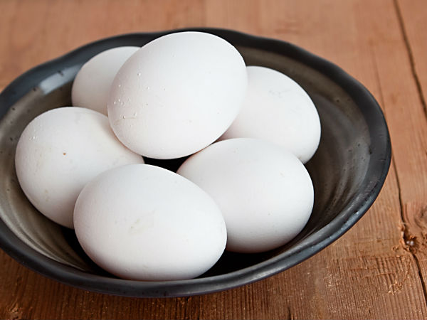 World Celebrating Egg Day On This Friday