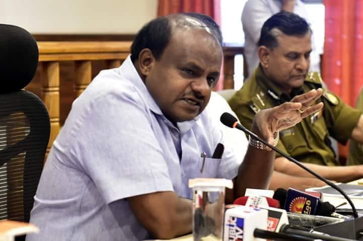 HDK clarifies he will not meet Rahul in Delhi