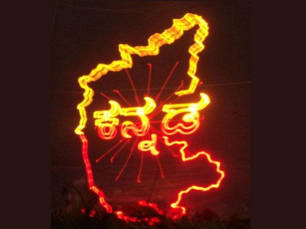 ನ.1ರ ರಾಜ್ಯೋತ್ಸವ ಸಾಂಸ್ಕೃತಿಕ ಮೆರವಣಿಗೆಗೆ ಸಜ್ಜಾಗಿದೆ ಮಲ್ಲೇಶ್ವರ