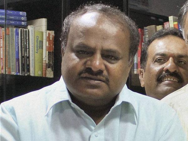 ಕಲ್ಲಿದ್ದಲು ಕೊರತೆ: ಕೇಂದ್ರ ಸಚಿವರಿಗೆ ಕುಮಾರಸ್ವಾಮಿ ಟ್ವೀಟ್ ಮನವಿ