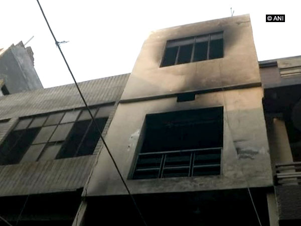 Many dead in Ludhiana factory fire