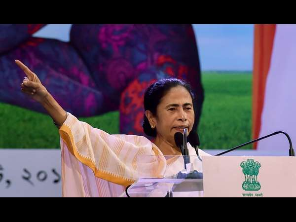 Mamata Banerjee A Trouble Shooter For Grand Alliance