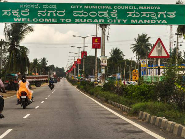 25 Thousand Vehicle Movement In Bengaluru Mysuru Highway 24 Hours