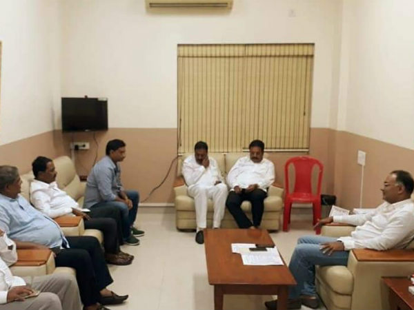 ಮಂಡ್ಯ ಉಪ ಚುನಾವಣೆ : ಜೆಡಿಎಸ್ ವಿರುದ್ಧ ಕಾಂಗ್ರೆಸ್ ನಾಯಕರು ಗರಂ!