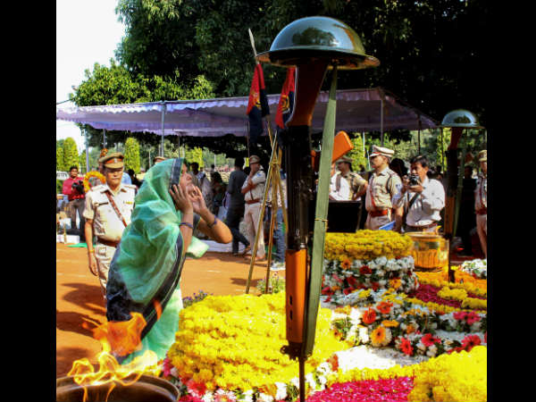 Kannada Music Album To Remember Indian Martyr