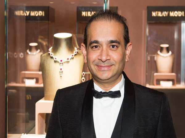Nirav Modi sales fake diamond to a canadian national